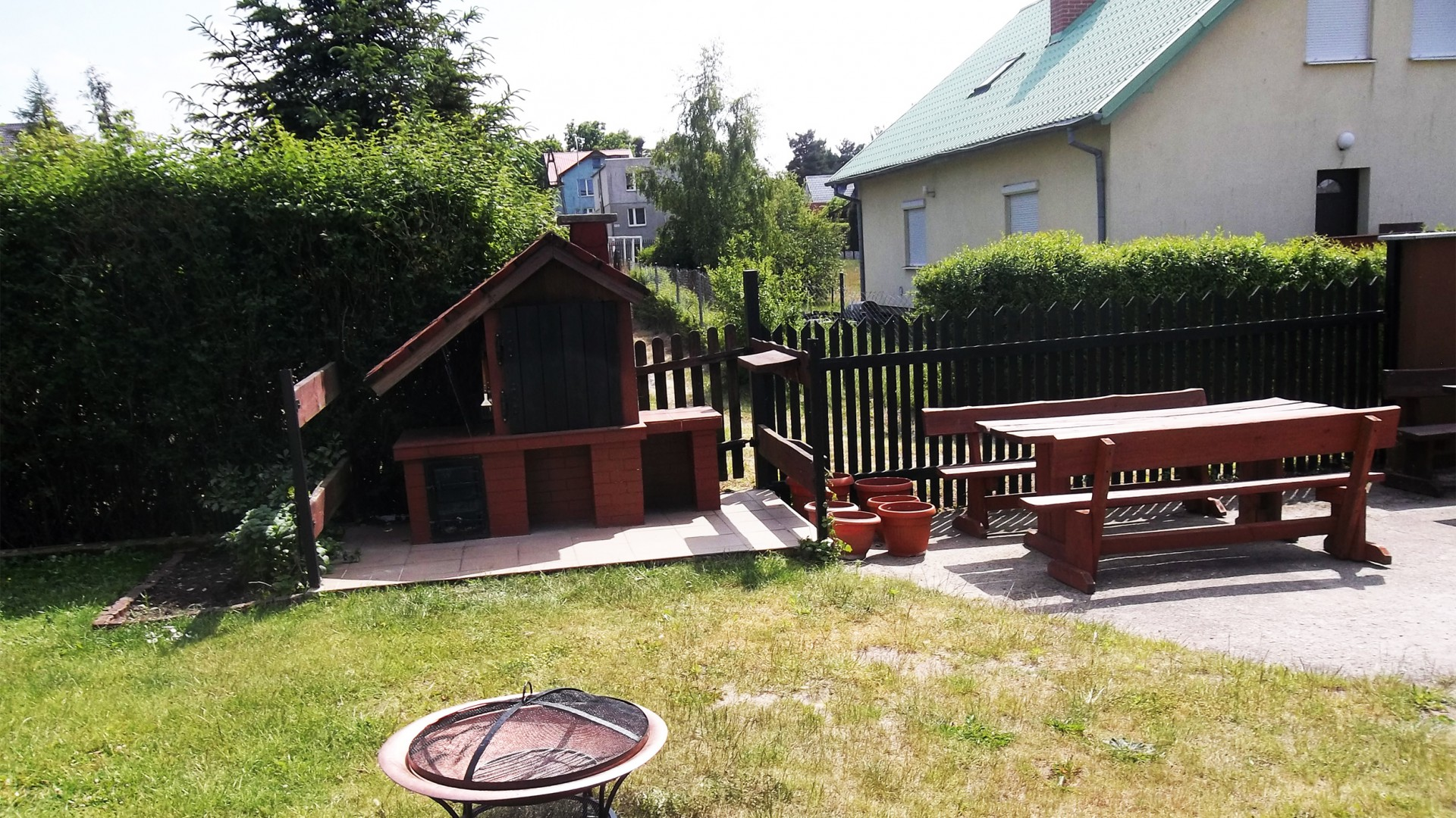 Pensjonat Kaszebe / Bar